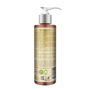 TruePure Caffeine Shampoo for Hair Growth