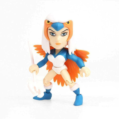 Loyal Subjects Masters of the Universe Wave 2 Sorceress Vinyl Action Figure