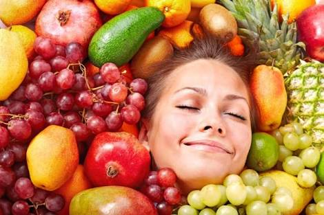 Good Mood Food - 5 foods to help boost your mood right now!