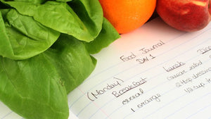 Food Journalling for beginners