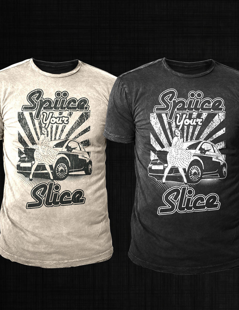New Spiice Tees Are In