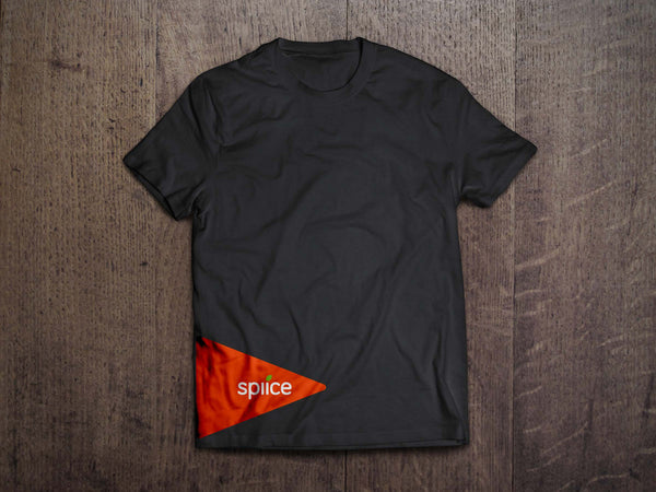 Spiice Your Slice Tee v3