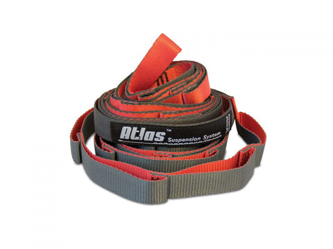 Atlas Chroma Straps