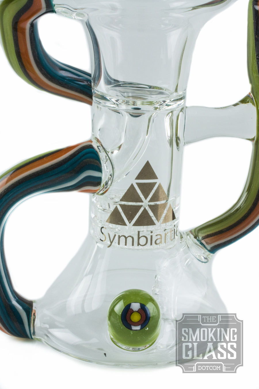 SYMBIARTIC GLASS