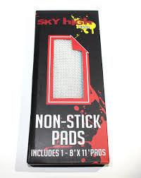 Sky High  Non-Stick Pads