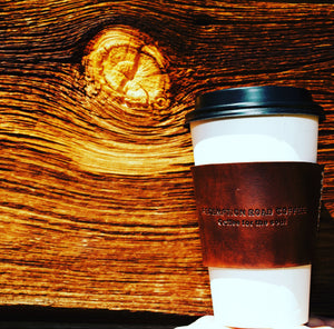 Redemption Road Coffee Cups 16 oz Cup