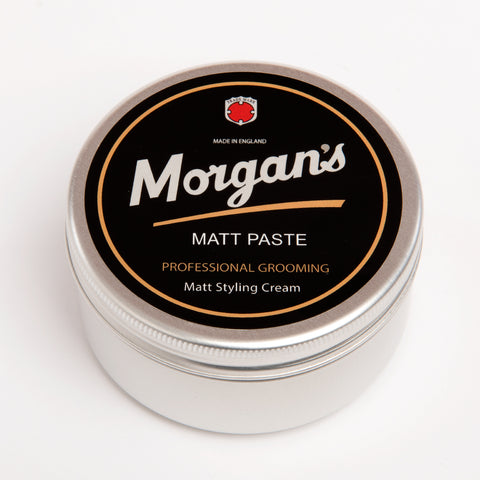 Morgan's Matte Paste 100ml
