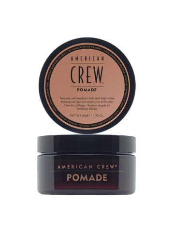 American Crew Medium Hold Pomade 3oz