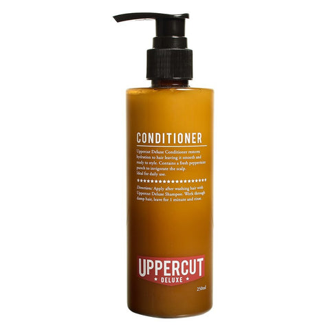 Uppercut Deluxe Conditioner 8.45oz