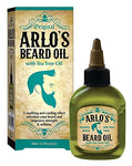 Arlo's Beard Oil Tea Tree Oil 2.5oz