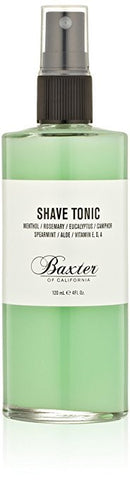Baxter of California Shave Tonic 4floz