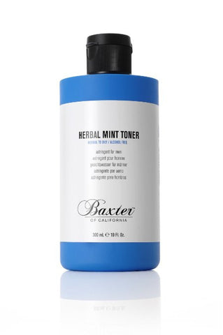 Baxter of California Herbal Mint Toner 10floz