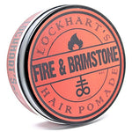 Lockhart's Fire and Brimstone Heavy Hold 4oz