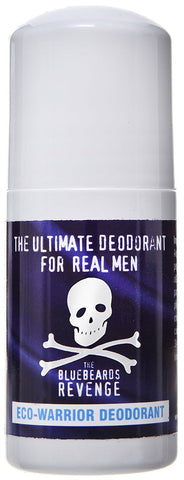 The Bluebeards Revenge Eco Warrior Deodorant 50ml