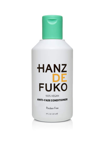 Hanz de Fuko Anti-Fade Conditioner 8oz