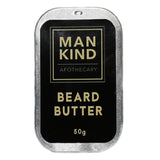 Mankind Apothecary Beard Butter 50g