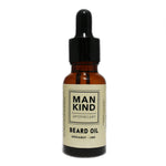 Mankind Apothecary Beard Oil 20ml