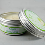 Conscents Scented Soy Candle - Apple Mojito