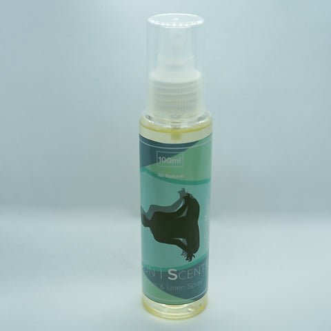 Conscents Peppermint Room Spray - Chill Nights
