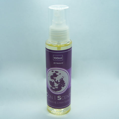 Conscents Lavender Room Spray - Bedtime Stories