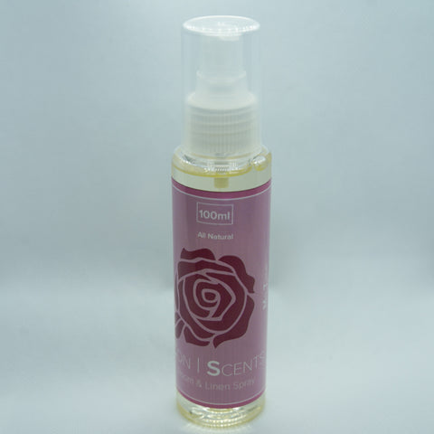 Conscents Rose Room Spray - Me Time