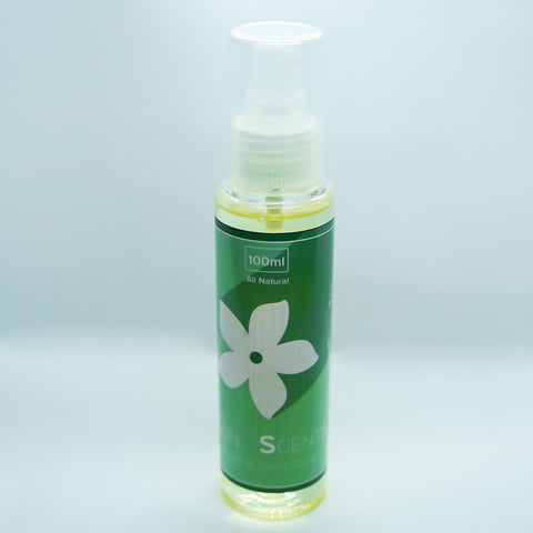 Conscents Jasmine & Green Tea Room Spray - Jasmine Green Tea