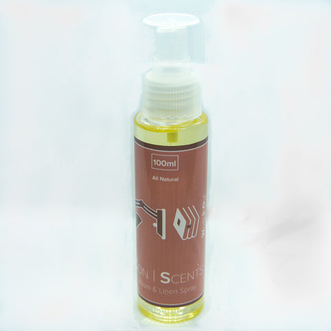 Conscents Cinnamon Room Spray - Work It Out