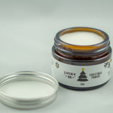 Lucky Thirty Five Christmas Scent Pomade 50g