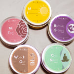 Conscents Scented Soy Candle - Work It Out