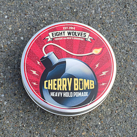 Eight Wolves - Cherry Bomb 4oz