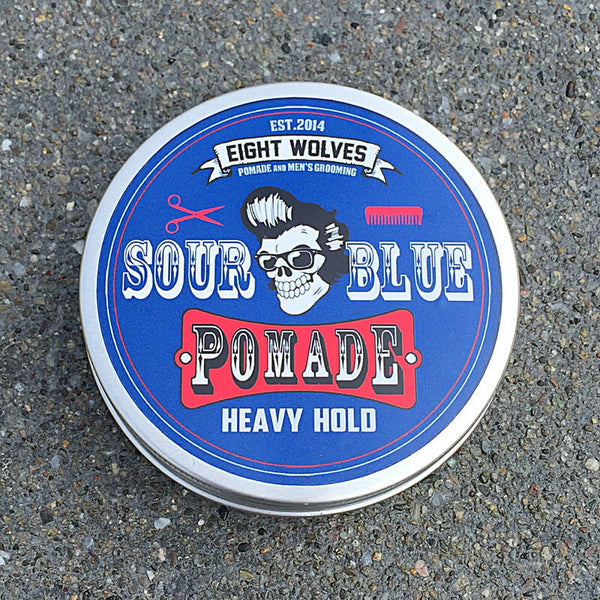 Eight Wolves - Sour Blue 50g