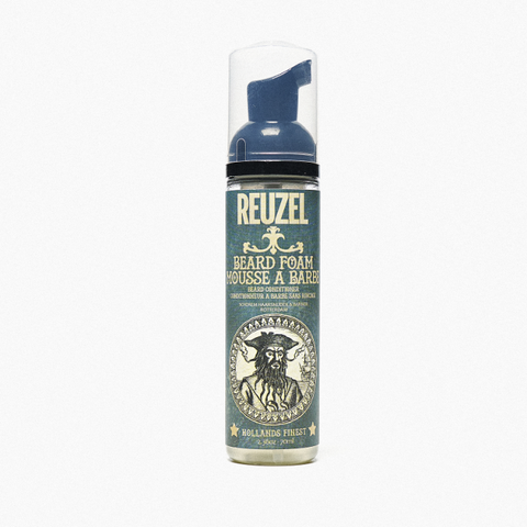 Reuzel Beard Foam 2.5oz