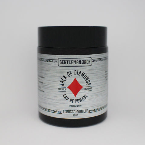 Gentleman Jack UWB Pomade Jack of Diamonds 100g