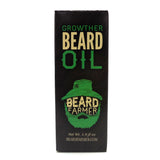 Beard Farmer Growther Grow Your Beard Oil 1.9oz