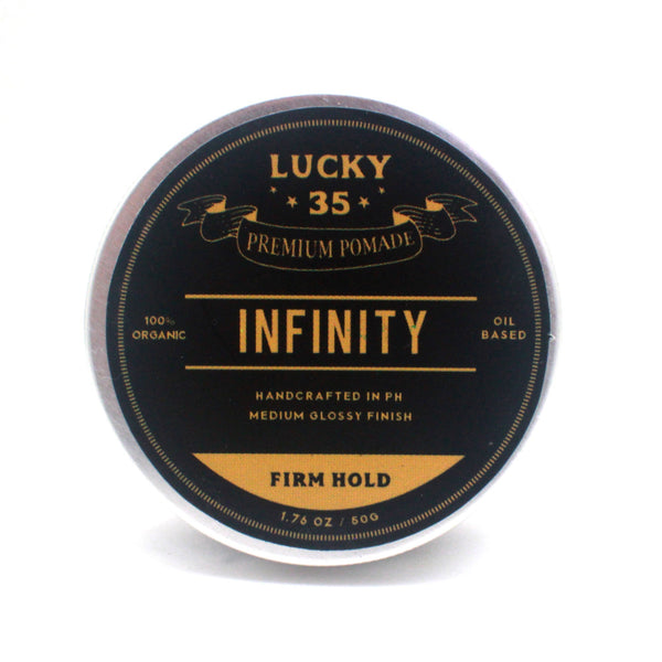 Lucky Thirty Five Infinity 50g