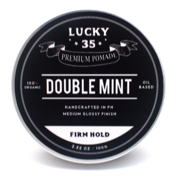 Lucky Thirty Five Doublemint 100g