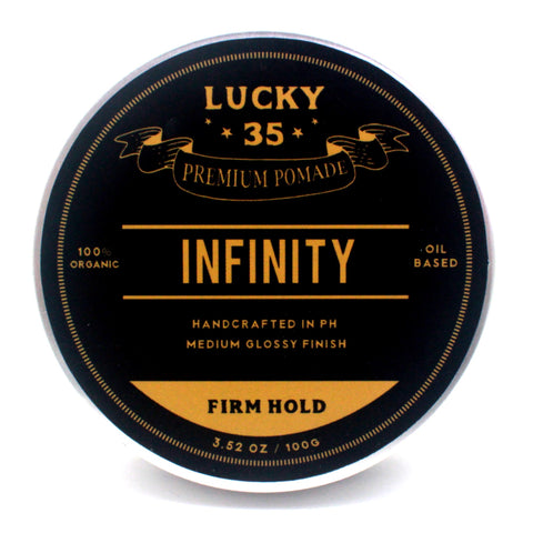 Lucky Thirty Five Infinity 100g
