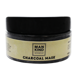 Mankind Apothecary Charcoal Mask 125ml