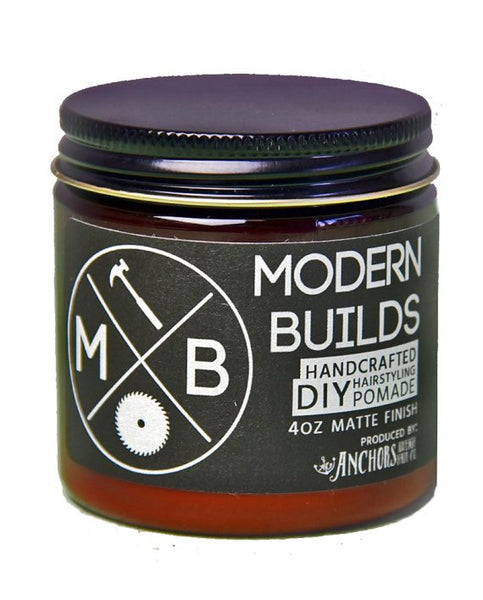 Anchors Hair Company Modern Builds DIY Matte Pomade 4.5oz