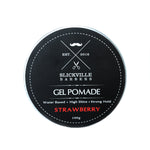 Slickville Strawberry Gel Pomade 100g