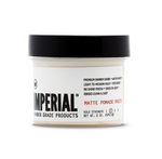 Imperial Matte Pomade Paste Travel Size 2oz