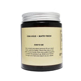 Mankind Apothecary Styling Clay Pomade 100g