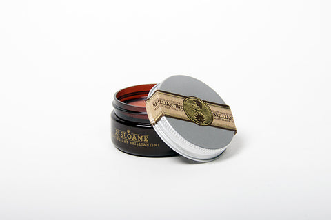JS Sloane Heavyweight Brilliantine Travel Size 2oz