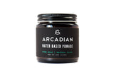 Arcadian Water Based Firm Pomade 2oz