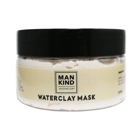 Mankind Apothecary Waterclay Mask 125ml