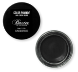 Baxter of California Color Pomade - Black 1oz