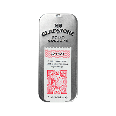 Mr. Gladstone Cathay Solid Cologne