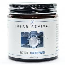 Shear Revival - Easy Tiger Firm Hold 4oz