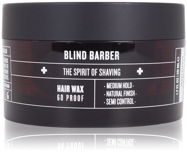Blind Barber 60 Proof Hair Wax 1.7oz