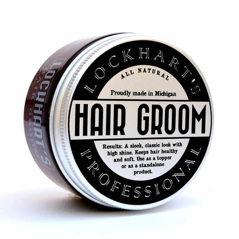 Lockhart's Hair Groom 3.7oz
